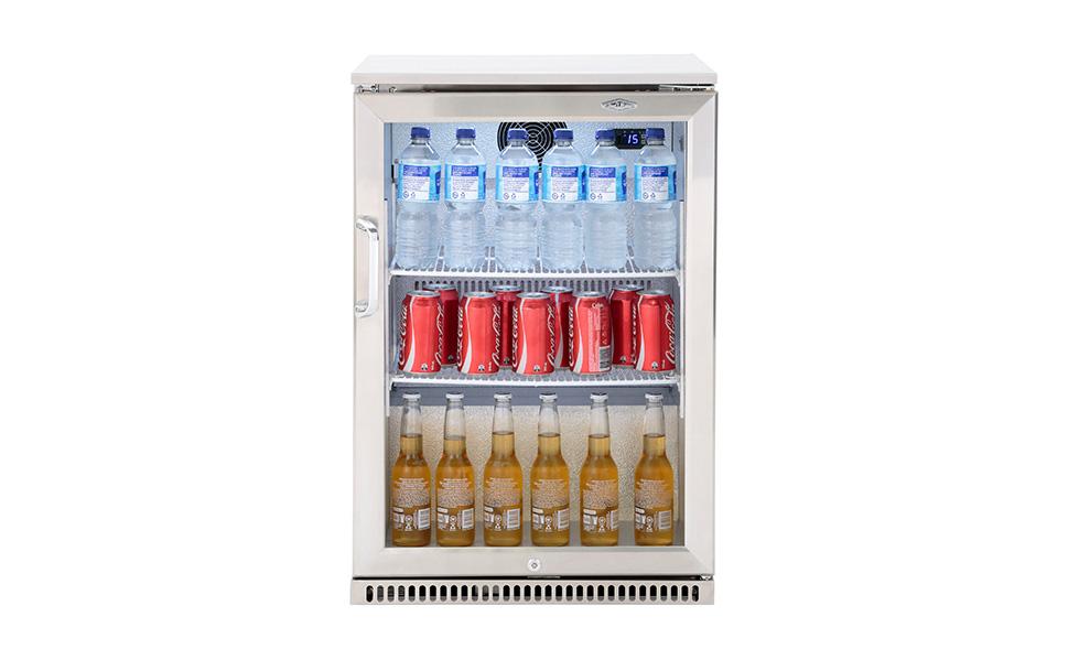 Einzelkühlschrank